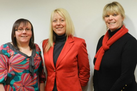 Solicitors in Shropshire