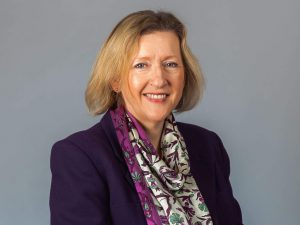 Ann Fisher talks Data Protection and direct marketing