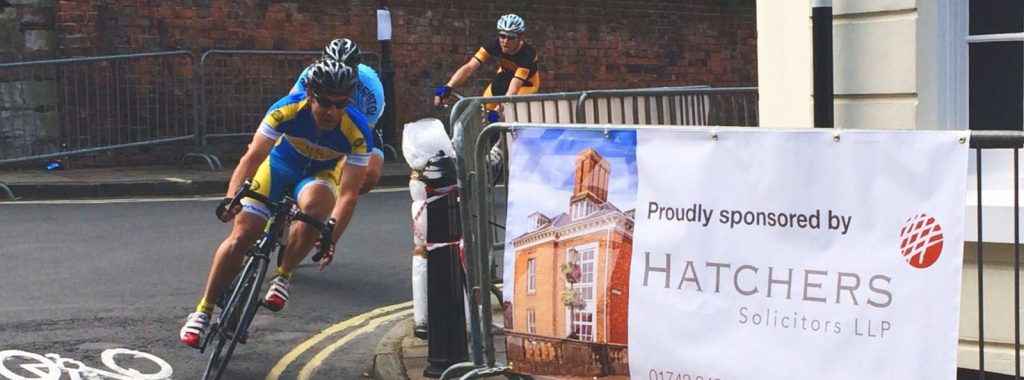 Shrewsbury Cycle Grand Prix