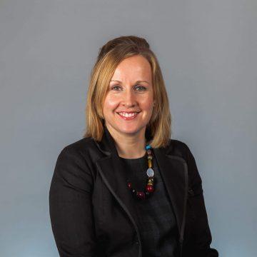 Helen Cowley