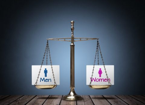 Equal Pay Scales