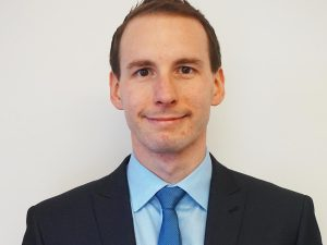 Hatchers Solicitors welcome David Phillips to the team