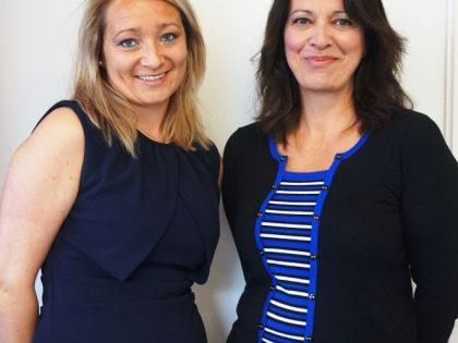Hatchers' family law department announces two new appointments