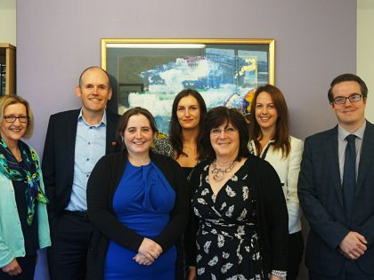 Hatchers Solicitors staff recommended by UK Legal 500