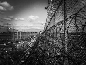 Criminal law update – Throwing Articles Into Prisons