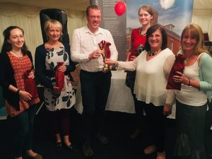 Hatchers' Annual Quiz Raises Funds for Charity