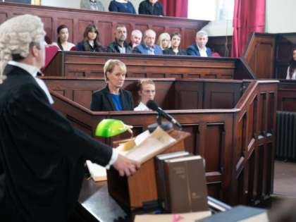 Criminal Law Update – What Next for Sally?