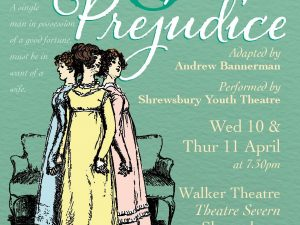 Hatchers to sponsor Shropshire Youth Theatre production