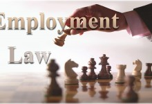 "Employment Law Update – ""Furlough Leave"" – The Coronavirus Job Retention Scheme"