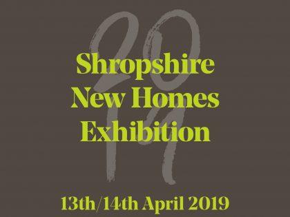 Shropshire New Homes Exhibition 2019