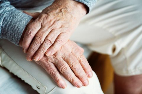 Elderly hands, Shrewsbury Solicitors, Employment Law Solicitors, Residential Property, Leasehold Sale & Commercial, Personal Injury Solicitors