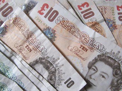 Criminal Law Update – Detention of seized cash
